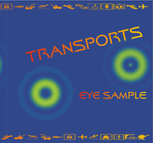 CD_Transport cover