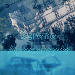 Serene Apocalypse 300